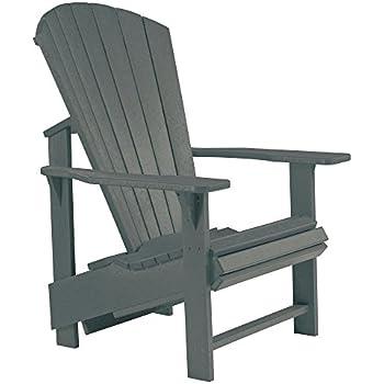 Attirant Generations Upright Adirondack Chair
