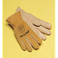 Tillman 1414M Top Grain/Split Cowhide Drivers Gloves by Tillman