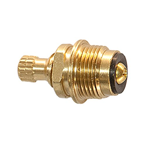 Union Brass Stem (Danco 15334E 1E-2C Cold Stem for Union Brass Faucets)