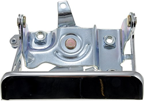Dorman HELP! 77050 Ford F-Series Chrome Tailgate Handle