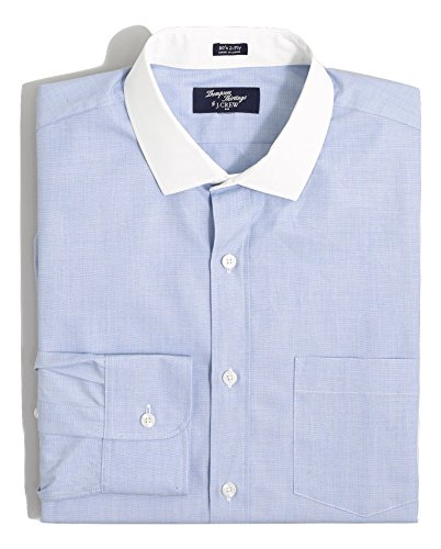 J.CREW THOMPSON DRESS SHIRT