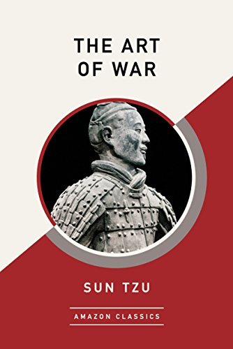 #freebooks – The Art of War (AmazonClassics Edition) by Sun Tzu