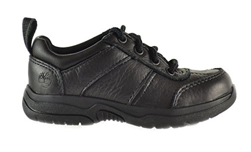 - Timberland Park Street Earth Keepers Lace Oxford Baby Toddlers Shoes Black 2388r (5 M US)