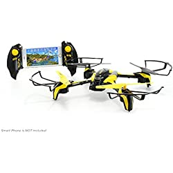 TDR Phoenix WIFI FPV Modular Camera RC Quadcopter with Collision Avoidance