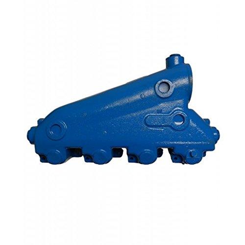 - Crusader Port Side Big Block Exhaust Manifold 97993