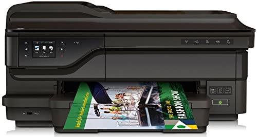 Hewlett Packard Enterprise HP Officejet 7612 Wide E All in ...