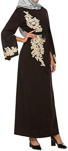 Cheap muslim dresses _image2