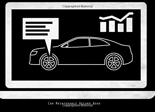 Car Maintenance Record Book Maintenance 8 25 PDF 85b1b3e48 Afis