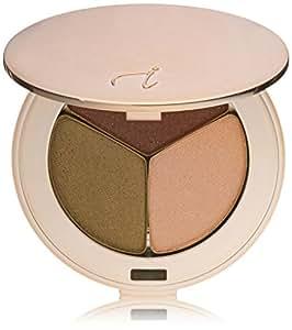Jane Iredale Eye Color - Pack of 1, Khaki Kraze, 0.1 ounces