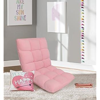 Amazon.com: Loungie Super-Soft Folding Adjustable Floor Relaxing ...
