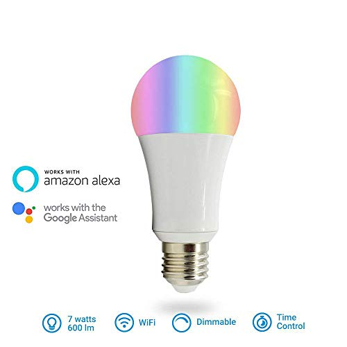 11 Watt Led Light Bulb B22
