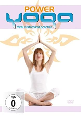 Amazon.com: Power Yoga: Movies & TV