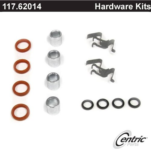 Centric Parts 117.62014 Brake Disc Hardware