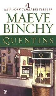 Quentins by Maeve Binchy (August 26,2003) af…