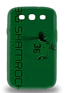 New Style 3D PC Case Cover NBA Boston Celtics Shaquille O Neal #36 Compatible With Galaxy S3 Protection 3D PC Case ( Custom Picture iPhone 6, iPhone 6 PLUS, iPhone 5, iPhone 5S, iPhone 5C, iPhone 4, iPhone 4S,Galaxy S6,Galaxy S5,Galaxy S4,Galaxy S3,Note 3,iPad Mini-Mini 2,iPad Air )