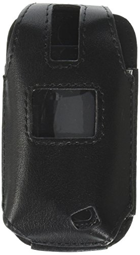 - Verizon Wireless LG VN170 - Revere 3 Leather Case with Rotating Belt Clip