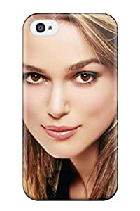 New Arrival Iphone 4/4s Case Cristin Milioti Case Cover