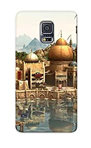 Galaxy S5 Case Cover Other Post Related On Landscape Venice Case - Eco-friendly Packaging