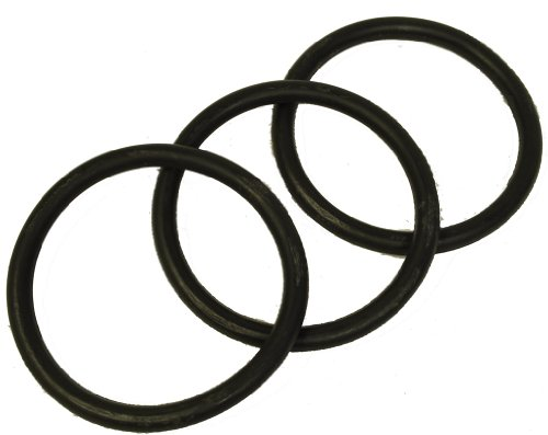 Hoover Convertible Upright Vacuum Belts, 3Pk, H-49258 OEM Belts - Convertible Upright Vacuum
