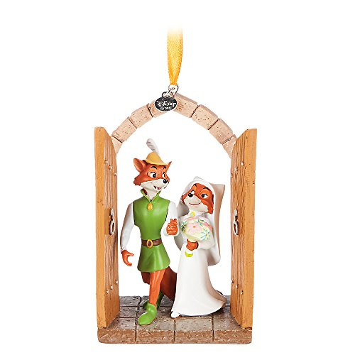 robin hood decor - 3