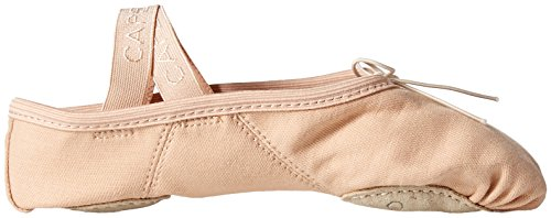 Shoe Dance Capezio Nude Women's Pink Sculpture Ii H660Tq