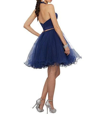 Partykleider A Kurzes Blau Brau Mini Rock Ausschnitt Tuell Cocktailkleider Tanzenkleider Linie mia Abendkleider La V pqfBWxZwnY