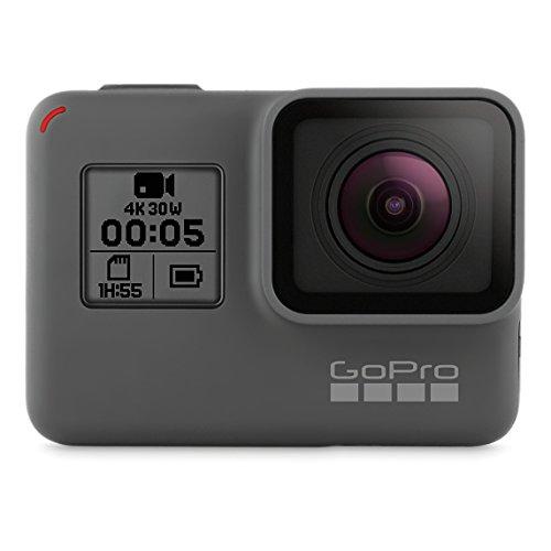 GoPro HERO5 Black カメラ ゴープロ 4K ビデオ 防水 ブラック