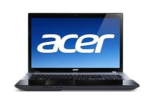 Acer Aspire V3-771-6865 17.3-Inch Laptop (2.2 GHz Intel Core i3-2328M Processor, 6GB DDR3, 750GB HDD, Windows 8) Midnight Black
