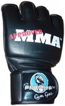 Progryp Pro Series Mixed Martial Arts Gloves Phyzex Technologies Inc PRO-80C-P