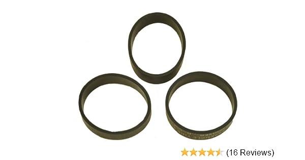 H-59139005 3 Pack Hoover Hand Held Vacuum Belts