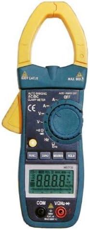 Digital Meter AC DC Clamp RSR Digital Clamp Meter