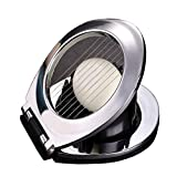 Best egg slicer with steel cuttings Reviews
