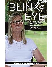 Blink Of An Eye: The Lynda Elliott Story