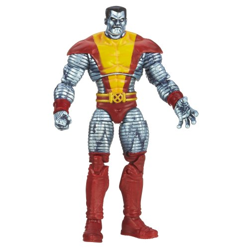 colossus action figure - 9