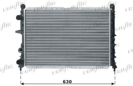 Frigair 0104.3068 Car Heater