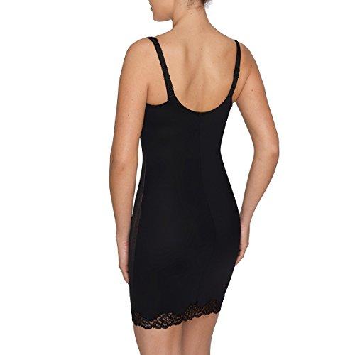 Prima Donna - Vestido - vestido - Básico - para mujer negro