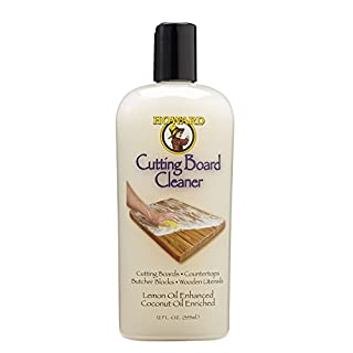 Howard Products CBC012 Cutting Board Cleaner, 12 oz