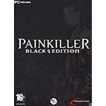 Painkiller Black [PC Download]