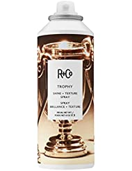 R+Co Trophy Shine and Texture Spray, 6 Fl Oz