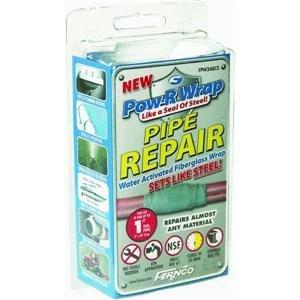Fernco FPW24CS Pipe Repair Wrap