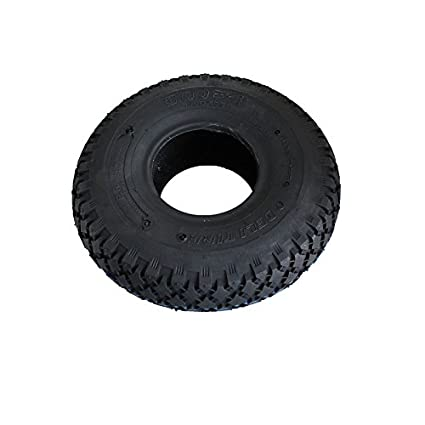 2 Set Decke Reifen Schlauch 4.80//4.00-8 KENDA Anhängerreifen DDR-HP Anhänger*