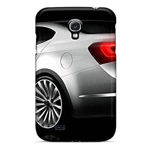 Faddish Phone Kia Vg Case For Galaxy S4 / Perfect Case Cover