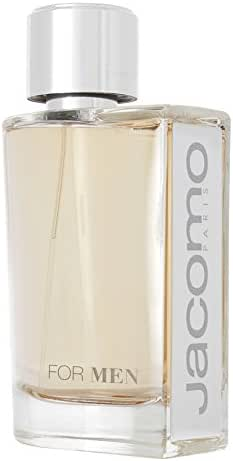 Jacomo For Men by Jacomo for Men - 3.4 Ounce EDT Spray