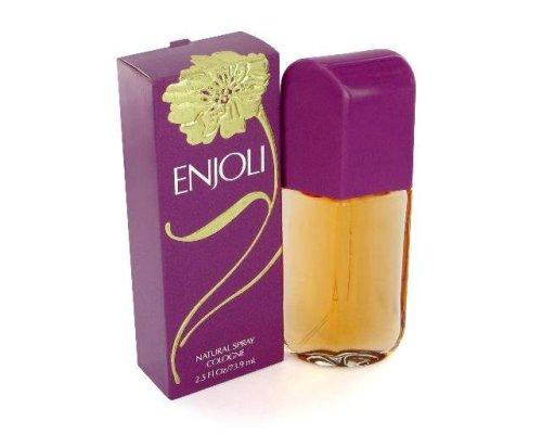 Enjoli For Women By Revlon Cologne Spray 1.6 oz