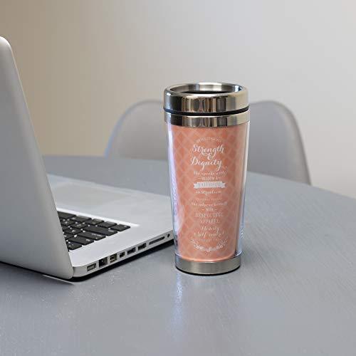 Travel Mug – A Godly Woman