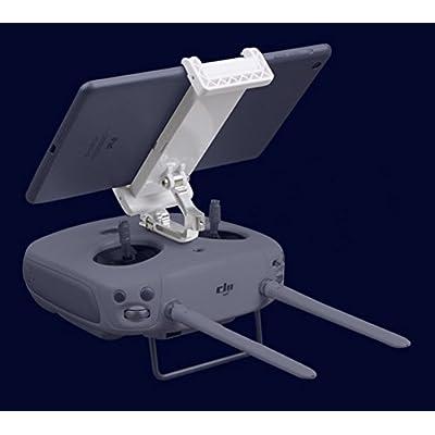 O'woda 2 in 1 Cellphone/Tablet Extended Holder Adjustable Stand for DJI Phantom 3 Standard Remote Controller : Camera & Photo