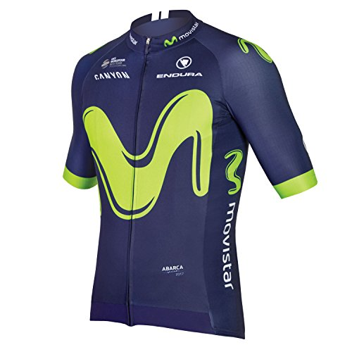 Men movistar cycling jersey the best Amazon price in SaveMoney.es 2bbe5164c