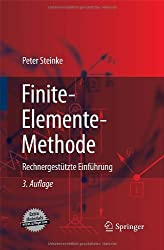 Finite-Elemente-Methode: Rechnergestützte Einführung (German Edition)
