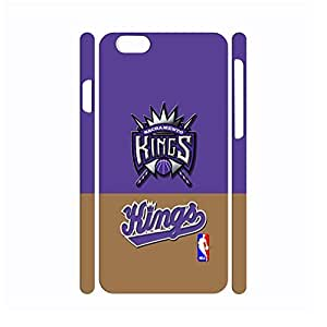 Comfortable Hipster Hard Basketball Team Symbol Print Cover Skin for Iphone 6 Case - 4.7 Inch