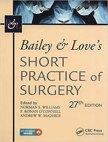 Bailey Love Surgery Ebook